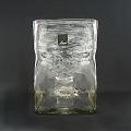 Henry Dean Windlicht Vicq M, H 27 x L 18 x B 18 cm, Klar