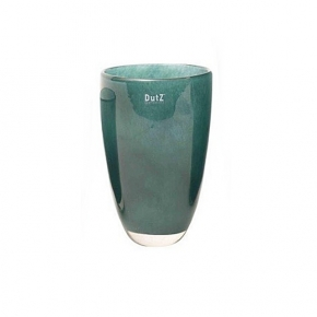 Collection DutZ® Vase, h 26 cm x Ø 16 cm, pin