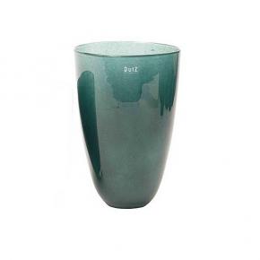 Collection DutZ® Vase, h 32 cm x Ø 21 cm, pin