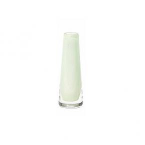 Collection DutZ® vase Solifleur, conique, h 15 x Ø 5 cm, menthol