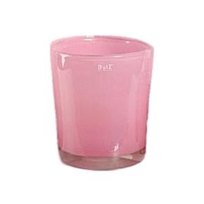 DutZ®-Collection Vase Conic, H 23  x  Ø.20 cm, colour: pink