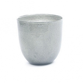 DutZ®-Collection Bowl Anton, h 29 x Ø 29 cm, medium grey
