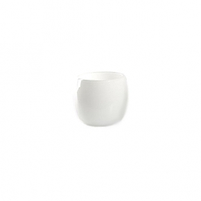 Collection DutZ ® vase/récipient Pot Mini, h 7 x Ø 10 cm, blanc