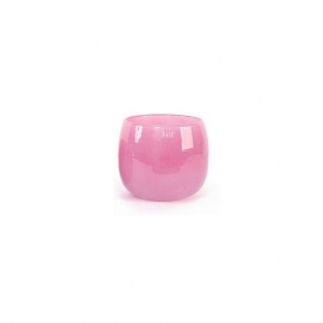 Collection DutZ ® vase/récipient Pot Mini, h 7 x Ø 10 cm, fuchsia
