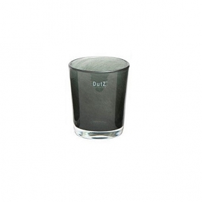 DutZ®-Collection Vase Conic, H 14 x Ø 12 cm, Aschgrau